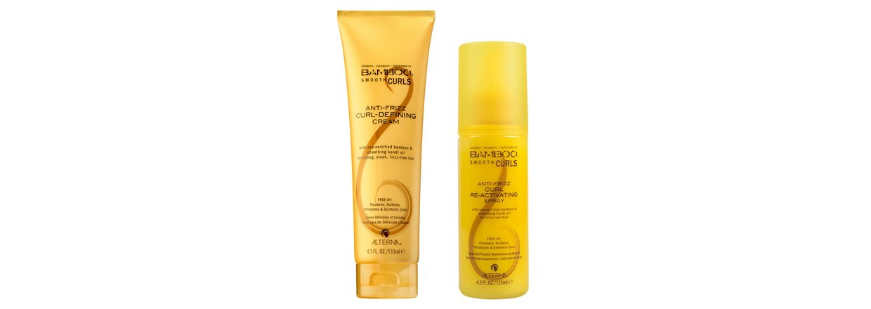 Alterna Bamboo Smooth Curls