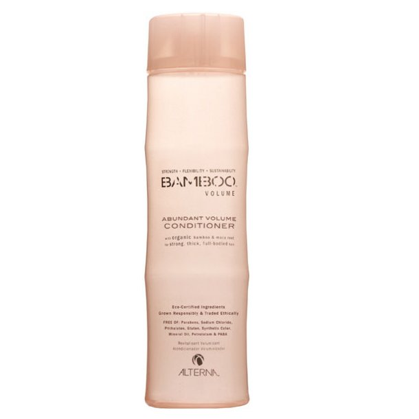 Alterna Bamboo Volume Abundant Conditioner 250ml