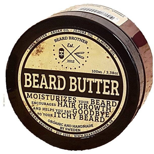 Beard Brother Beard Butter Violet 100ml