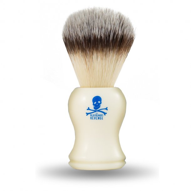 Bluebeards Revenge Vanguard Synthetic Bristle barberkost