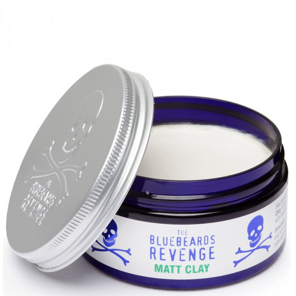 Bluebeards Revenge Matt Clay voks 100ml