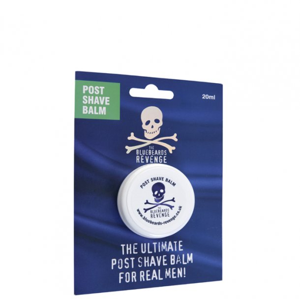 Bluebeards Revenge Post Shave Balm 20ml