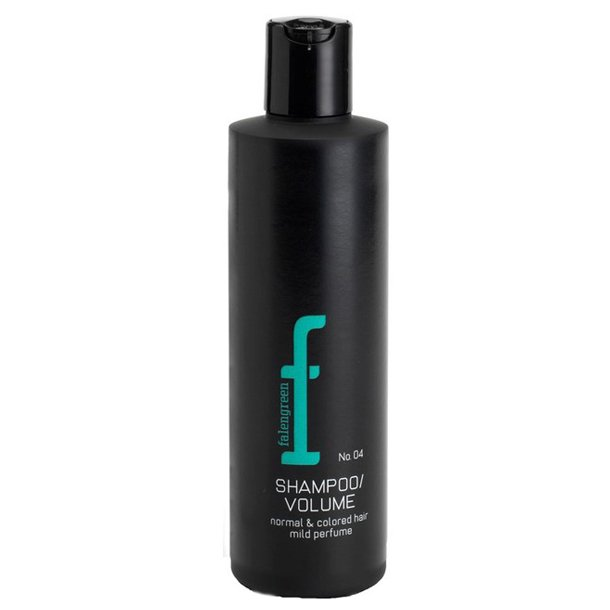By Falengreen Shampoo/Volume No 04 250ml