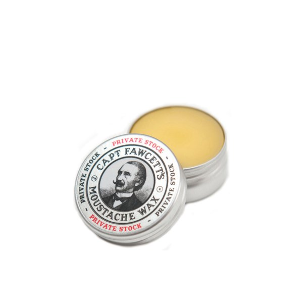 Captain Fawcett Moustachevoks Private Stock 15ml