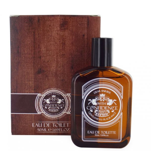 Dear Barber Eau de Toilette