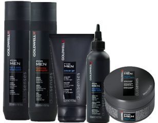 Goldwell Dualsenses for Men