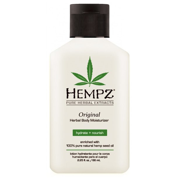 Hempz Herbal Moisturizer MINI (75 ml)