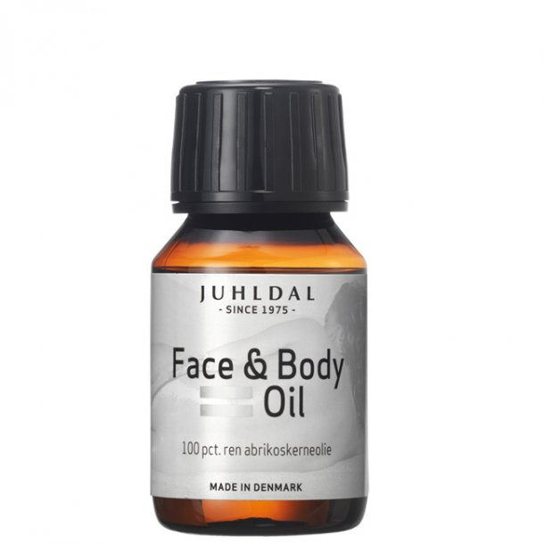Juhldal Face & Body Oil 50ml