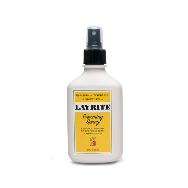 Layrite Grooming Spray 200ml