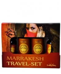Marrakesh Travelset