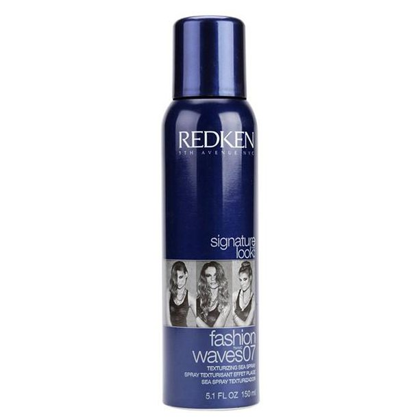 Redken Signature Look Fashion Waves 07 150ml