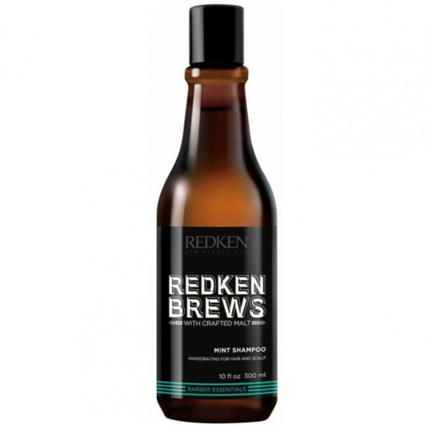 Redken Bress Mint Shampoo 300ml