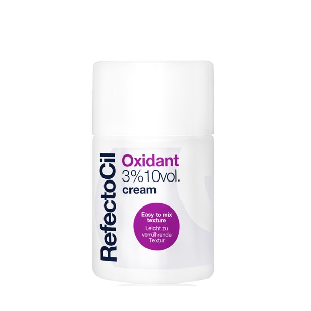 Refectocil oxidant cremebejdse 3% 100ml