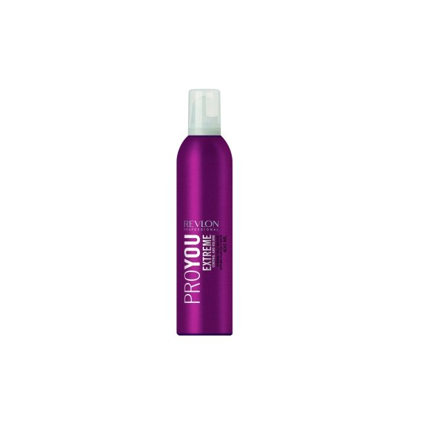 Revlon ProYou Extreme Strong Hold Mousse 400ml