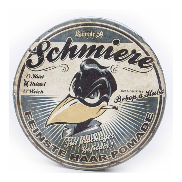 Rumble59 Schmiere Pomade Medium 140ml