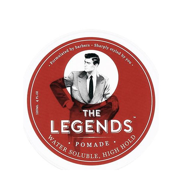 The Legends London Pomade 120ml