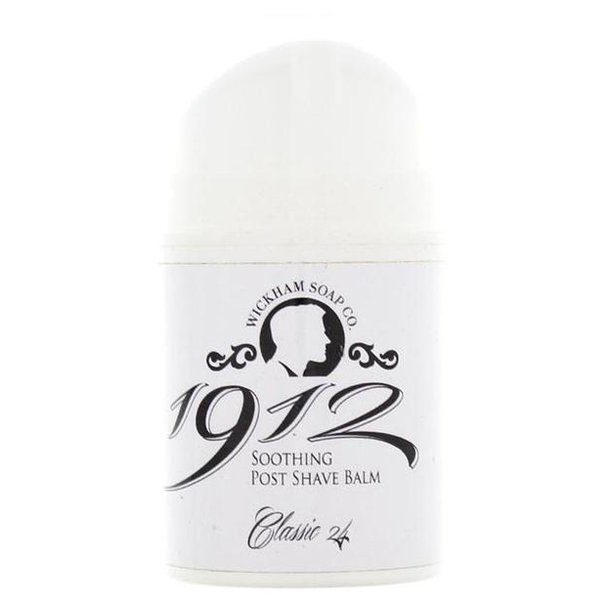 Wickham 1912 Post Shave Balm aftershave Classic 24 50g