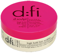 d:fi d:sculpt Hair Sculptor 75g