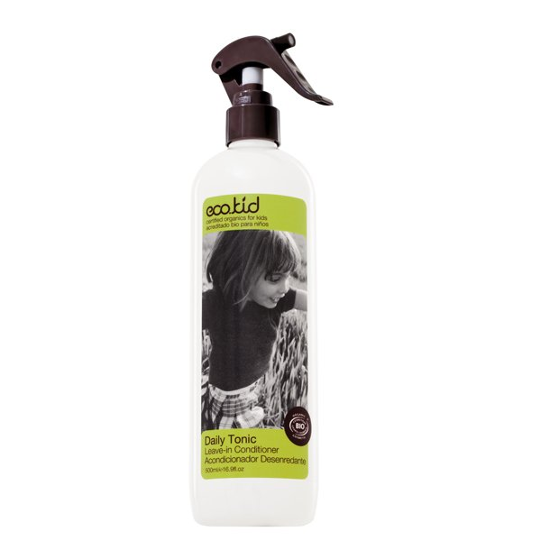 eco.kid Daily Tonic Leave-In Conditioner 500ml
